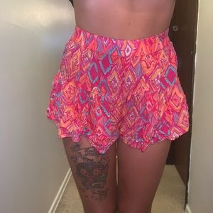 Funky Shorts